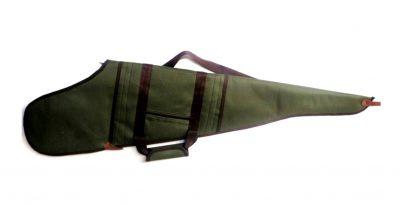 Funda para rifle montado