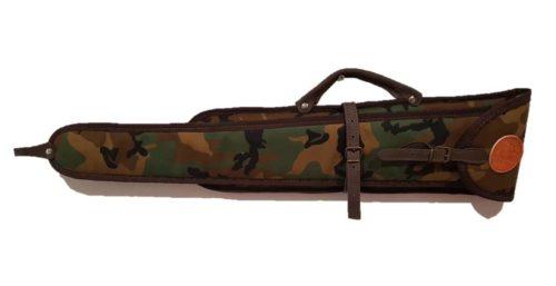Funda para escopeta paralela