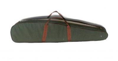 Funda para rifle montado con visor