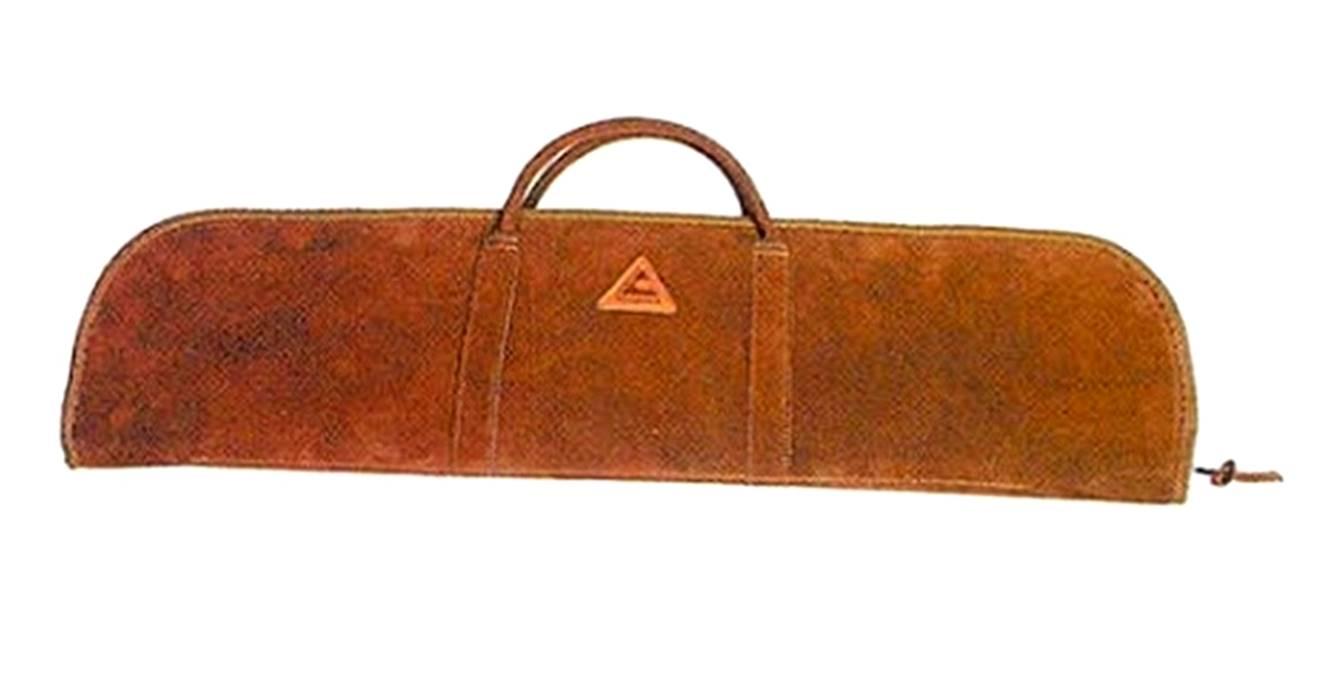 Funda escopeta superpuesta paralela desmontada tipo maleta - Funda escopeta ...