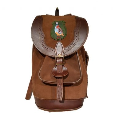 mochila de caza