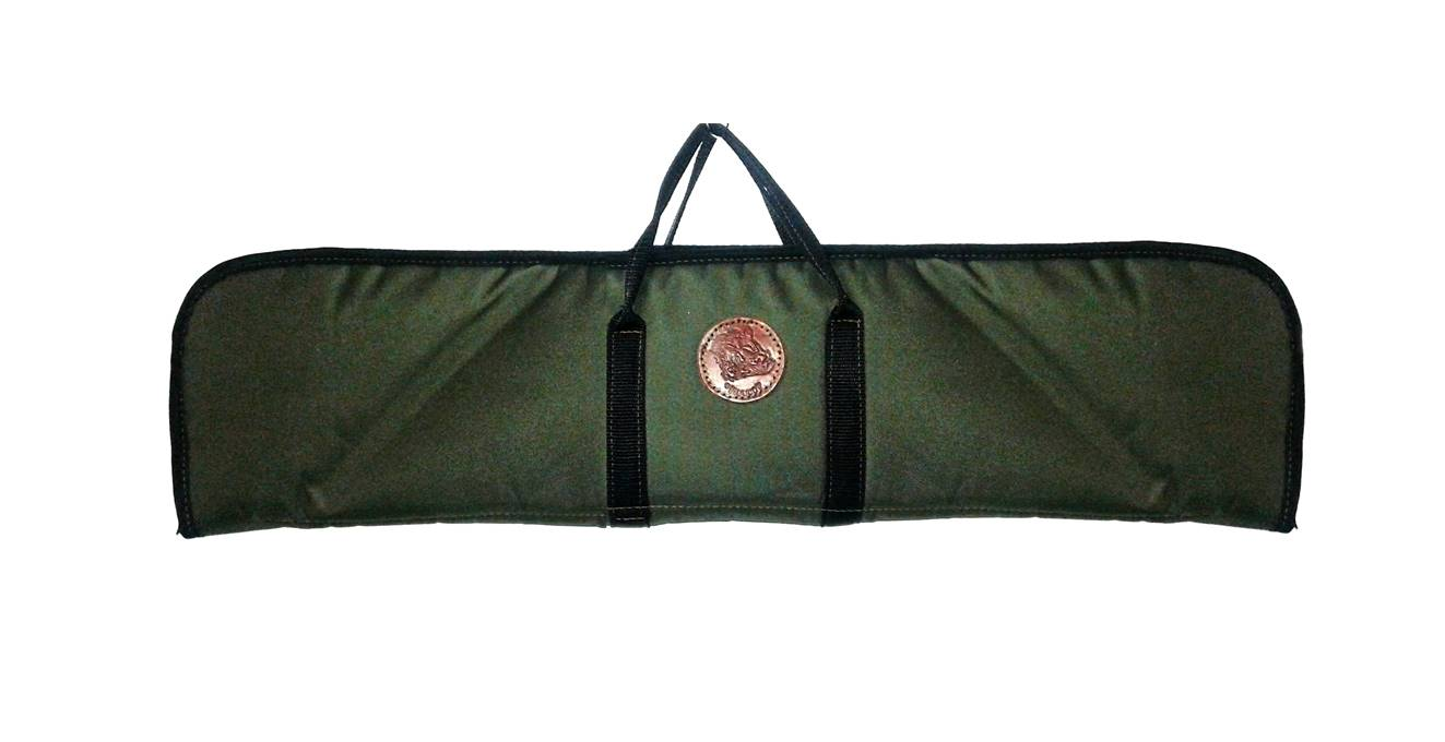 Funda escopeta para superpuesta y plana desmontada tipo maleta - Funda escopeta ...