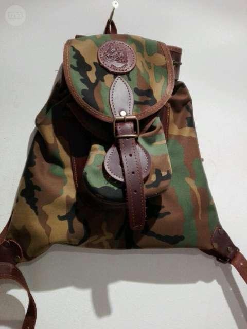 Zurrones caza compra online tus art culos de caza - Articulos de caza milanuncios ...