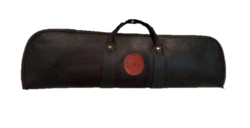 Funda tipo maleta para rifle