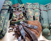fabricante artículos de caza