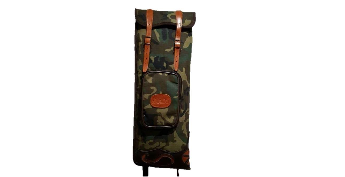 Funda rifle mochila para